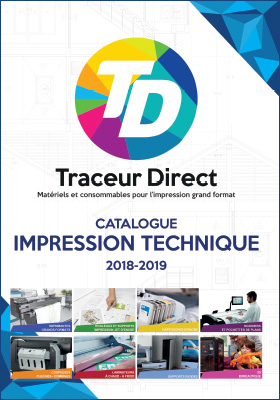 Traceur Direct - Catalogue Technique 2018